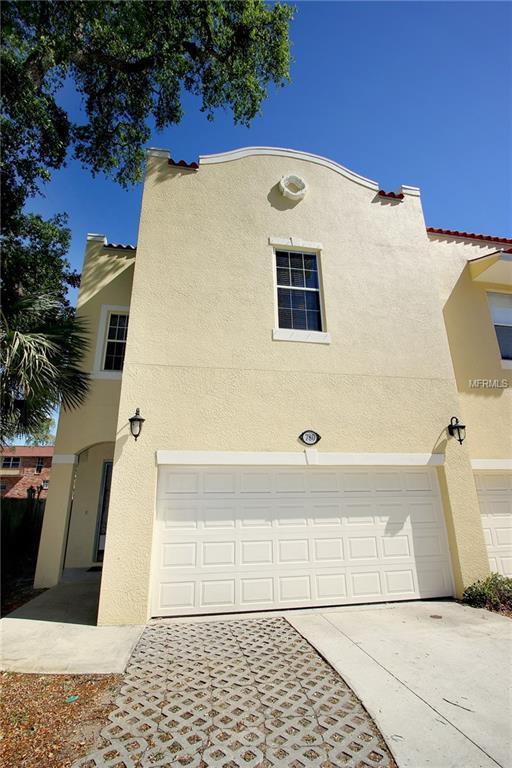 780 37TH Street N, St Petersburg, FL 33713 (MLS #U7843835) :: Team Bohannon Keller Williams, Tampa Properties