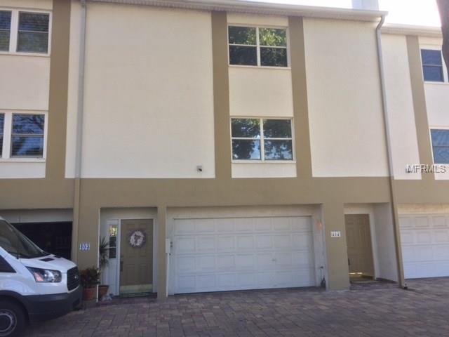 1109 Pinellas Bayway S #404, Tierra Verde, FL 33715 (MLS #U7844488) :: Team Bohannon Keller Williams, Tampa Properties