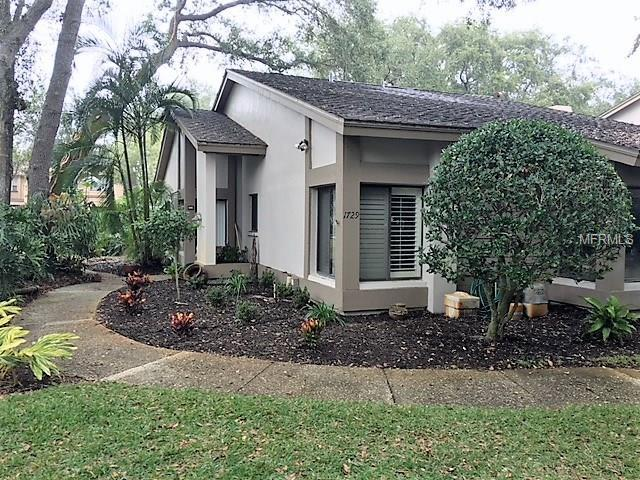 1729 Cypress Trace Drive, Safety Harbor, FL 34695 (MLS #U7845031) :: RE/MAX Realtec Group