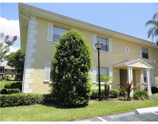 13125 Wilcox Road #4101, Largo, FL 33774 (MLS #U7847441) :: The Duncan Duo Team
