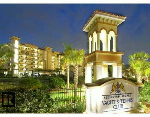 17735 Gulf Boulevard #405, Redington Shores, FL 33708 (MLS #U7847651) :: The Duncan Duo Team