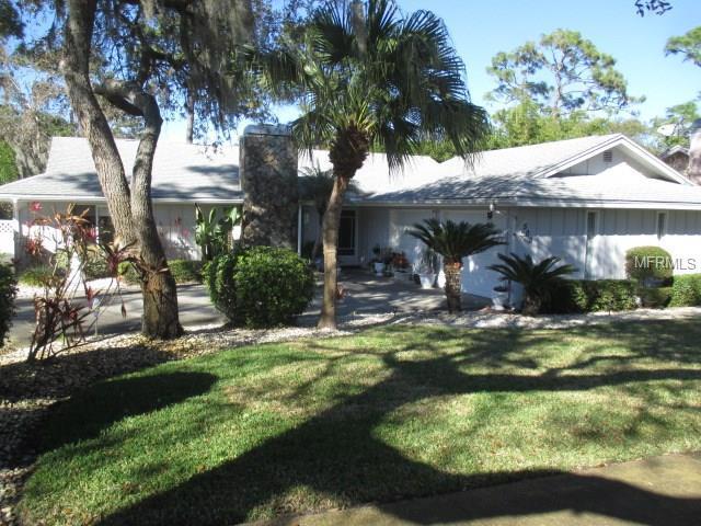 503 White Oak Drive, Tarpon Springs, FL 34689 (MLS #U7847778) :: KELLER WILLIAMS CLASSIC VI