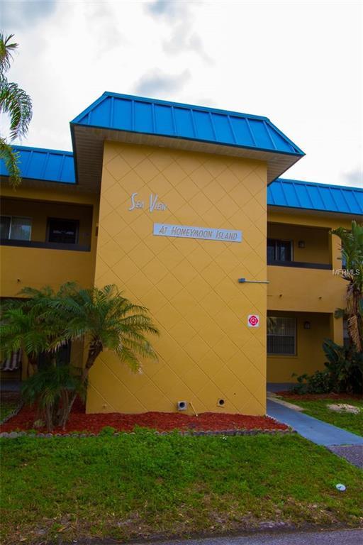 439 Paula Drive S #202, Dunedin, FL 34698 (MLS #U7847928) :: Team Bohannon Keller Williams, Tampa Properties