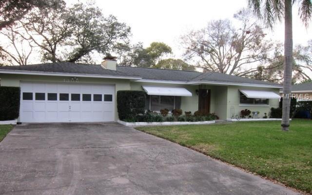 1306 S Duncan Avenue, Clearwater, FL 33756 (MLS #U7847968) :: Cartwright Realty