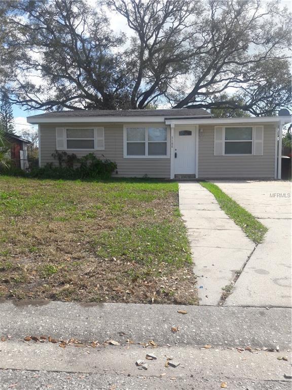 5106 14TH Avenue S, Gulfport, FL 33707 (MLS #U7848035) :: Dalton Wade Real Estate Group