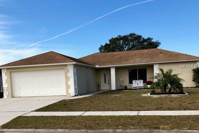 1121 Springtime Drive, Holiday, FL 34691 (MLS #U7848119) :: The Lockhart Team