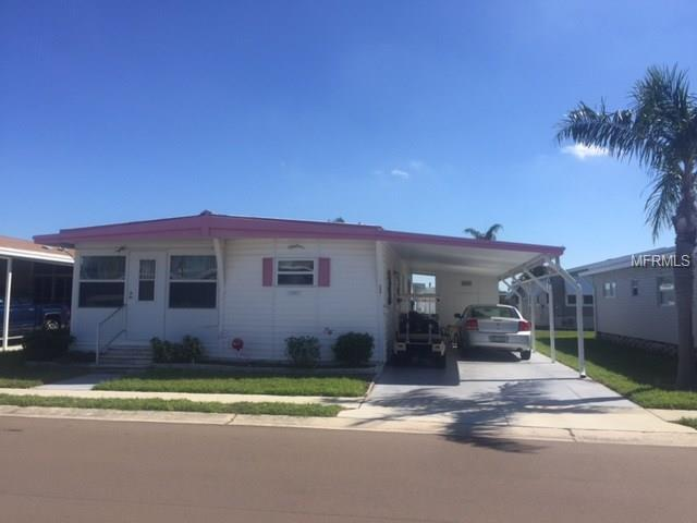 1100 S Belcher Road #269, Largo, FL 33771 (MLS #U7848470) :: Cartwright Realty