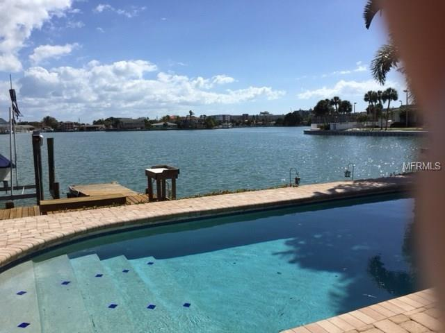 450 64TH Avenue, St Pete Beach, FL 33706 (MLS #U7848806) :: The Lockhart Team
