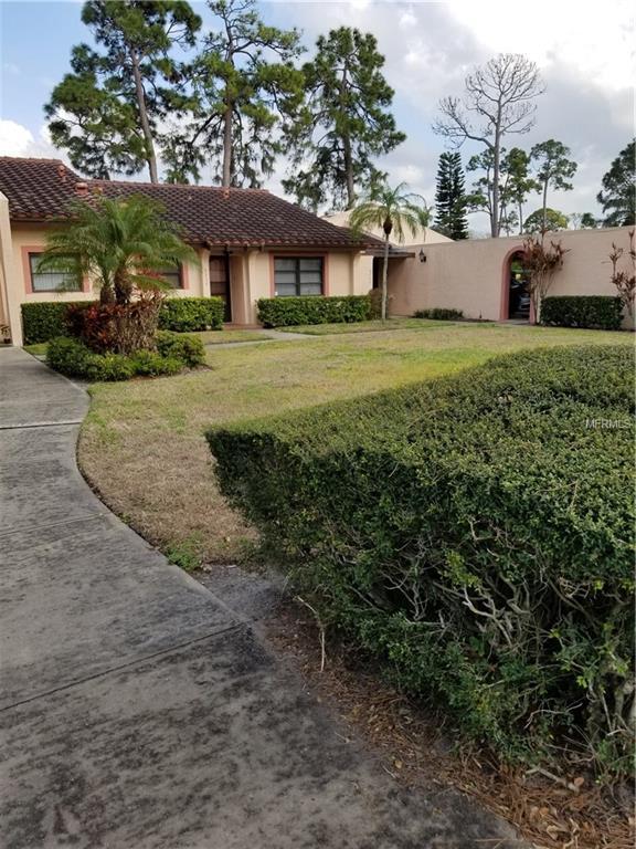 9737 86TH Avenue #9737, Seminole, FL 33777 (MLS #U7849067) :: Dalton Wade Real Estate Group