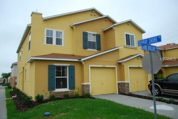 2531 Sand Dollar Lane, Clearwater, FL 33763 (MLS #U7849232) :: Dalton Wade Real Estate Group