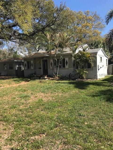 1521 15TH Street N, St Petersburg, FL 33704 (MLS #U7849233) :: Dalton Wade Real Estate Group