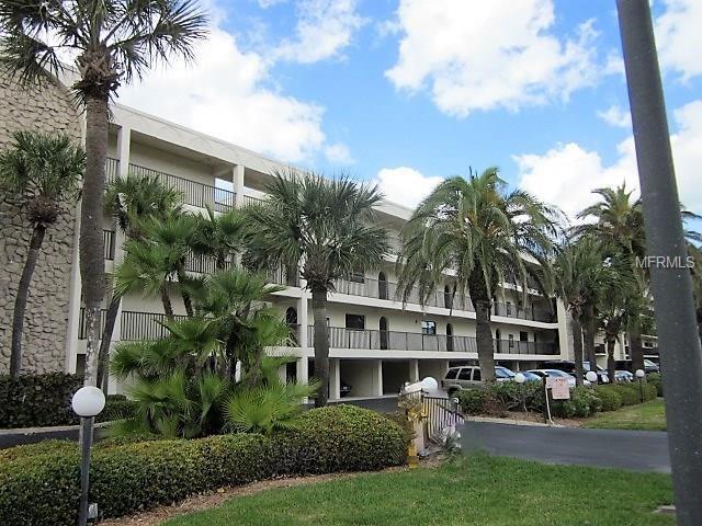 3500 Gulf Boulevard #404, Belleair Beach, FL 33786 (MLS #U7849253) :: The Duncan Duo Team