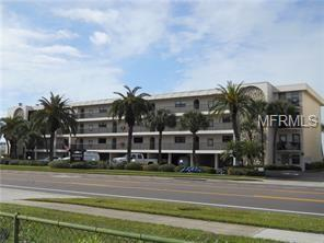 3500 Gulf Boulevard #205, Belleair Beach, FL 33786 (MLS #U7850254) :: Jeff Borham & Associates at Keller Williams Realty