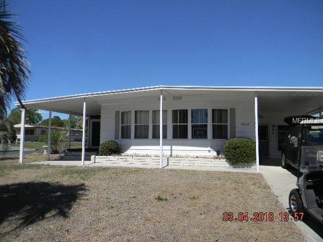 14367 Sandhurst, Brooksville, FL 34613 (MLS #U7850418) :: The Duncan Duo Team