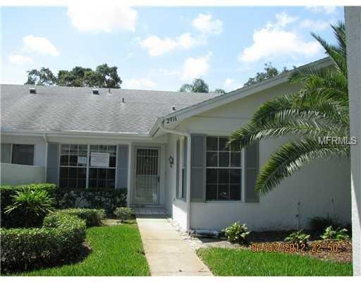 2916 Featherstone Drive, Holiday, FL 34691 (MLS #U7850585) :: Griffin Group