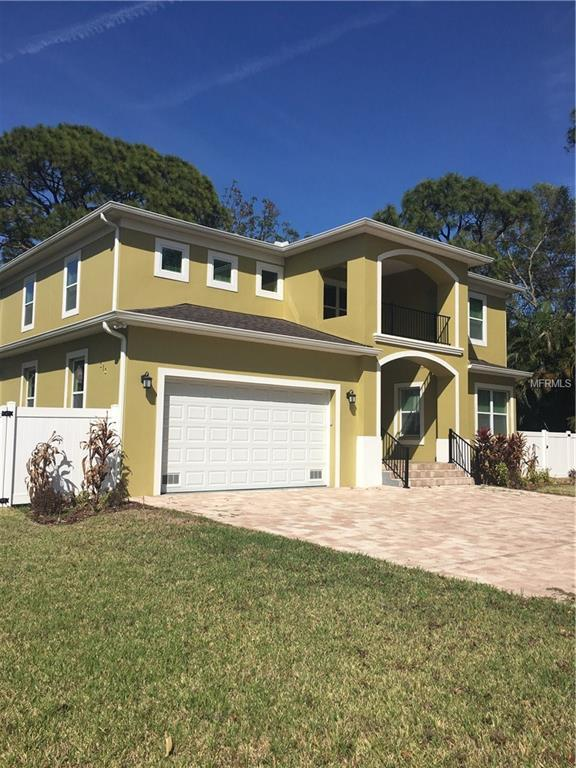 212 S West Shore Boulevard, Tampa, FL 33609 (MLS #U7850777) :: Gate Arty & the Group - Keller Williams Realty