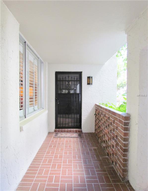 2699 Seville Boulevard #103, Clearwater, FL 33764 (MLS #U7851100) :: The Duncan Duo Team