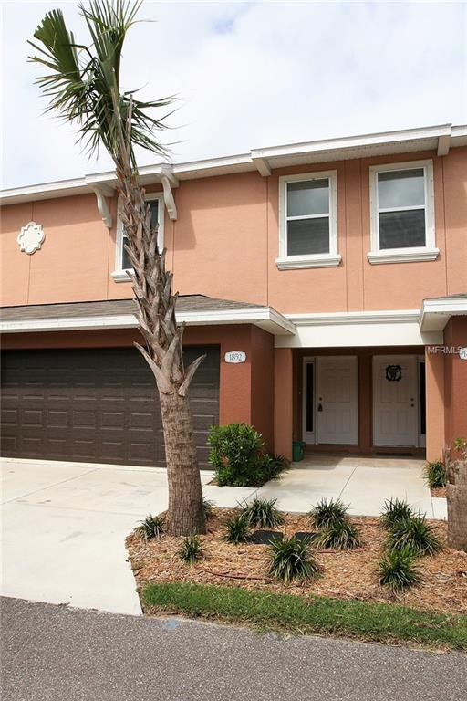 1852 Sommarie Way, Tarpon Springs, FL 34689 (MLS #U7851134) :: Griffin Group