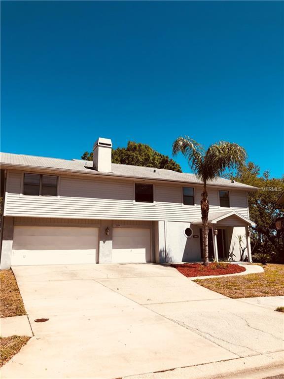 3334 Briarwood Circle, Safety Harbor, FL 34695 (MLS #U7851207) :: Chenault Group