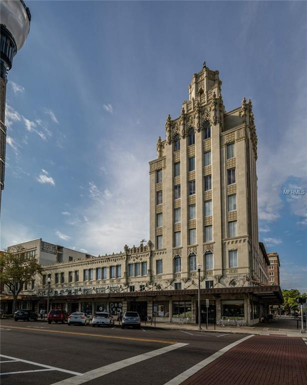 405 Central Avenue #210, St Petersburg, FL 33701 (MLS #U7851268) :: Baird Realty Group