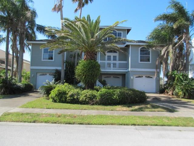 2116 Harbour Watch Drive, Tarpon Springs, FL 34689 (MLS #U7851708) :: Griffin Group