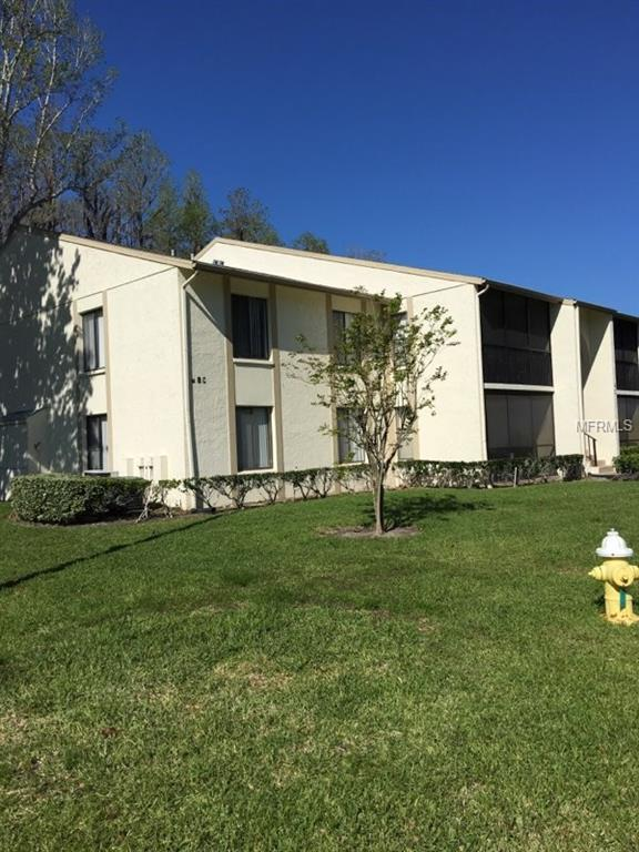 1433 Pine Glen Place B1, Tarpon Springs, FL 34688 (MLS #U7851739) :: Jeff Borham & Associates at Keller Williams Realty