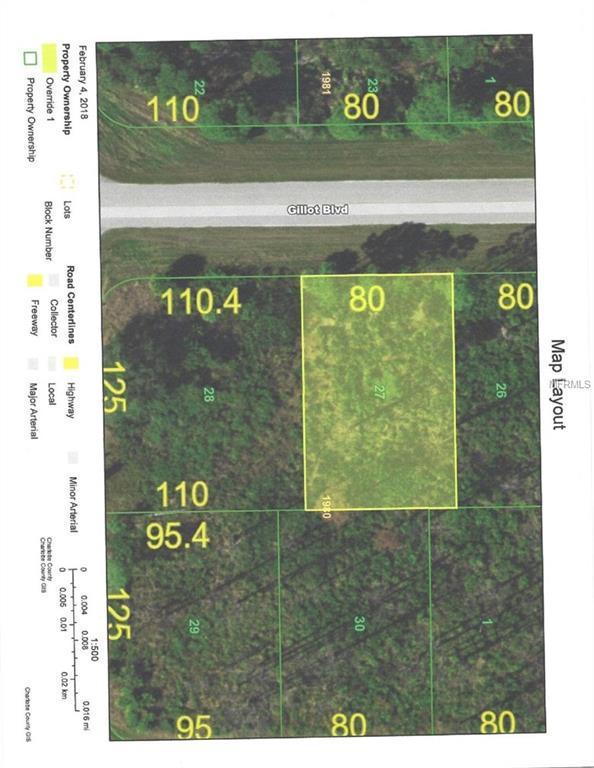 3284 Gillot Boulevard, Port Charlotte, FL 33981 (MLS #U7851887) :: Premium Properties Real Estate Services