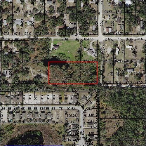 Overhill Dr And Upland Dr, Hudson, FL 34667 (MLS #U7852172) :: The Duncan Duo Team