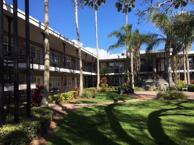 1101 Victoria Drive #23, Dunedin, FL 34698 (MLS #U7852294) :: Burwell Real Estate