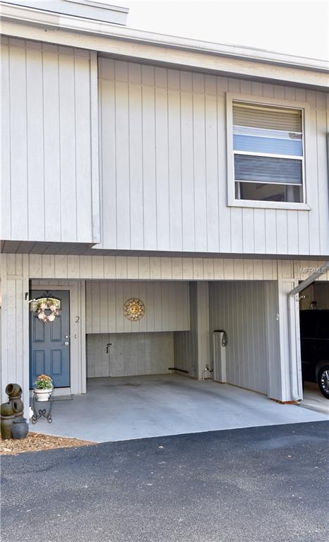 200 Meres Boulevard #2, Tarpon Springs, FL 34689 (MLS #U7852504) :: Premium Properties Real Estate Services