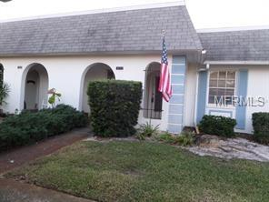 4233 Tamargo Drive #4233, New Port Richey, FL 34652 (MLS #U7852526) :: Lovitch Realty Group, LLC