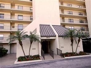 2800 Cove Cay Drive 5A, Clearwater, FL 33760 (MLS #U7852718) :: Burwell Real Estate