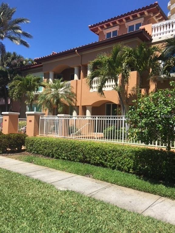 505 5TH Avenue NE #505, St Petersburg, FL 33701 (MLS #U7853291) :: KELLER WILLIAMS CLASSIC VI