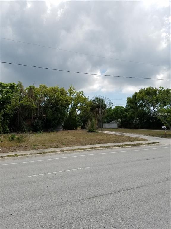 450 County Road 1, Palm Harbor, FL 34683 (MLS #U7854300) :: The Duncan Duo Team