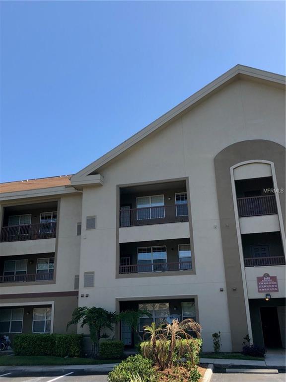 1610 Raena Drive #108, Odessa, FL 33556 (MLS #U7854376) :: The Duncan Duo Team