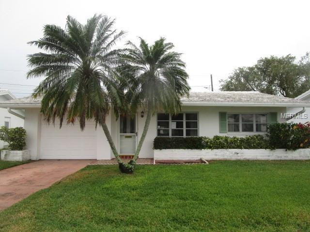 9744 39TH Way N, Pinellas Park, FL 33782 (MLS #U8000133) :: Gate Arty & the Group - Keller Williams Realty