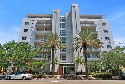 475 2ND Street N #404, St Petersburg, FL 33701 (MLS #U8000315) :: Delgado Home Team at Keller Williams
