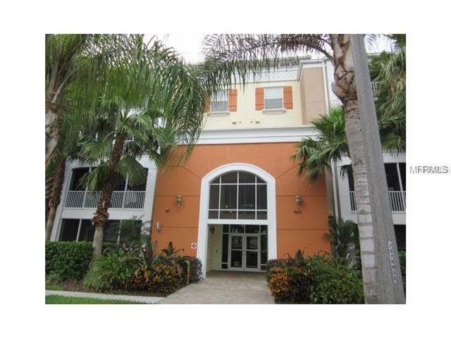 7901 Seminole Boulevard #1105, Seminole, FL 33772 (MLS #U8000599) :: Chenault Group