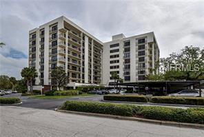 150 Belleview Boulevard #604, Belleair, FL 33756 (MLS #U8000644) :: Chenault Group