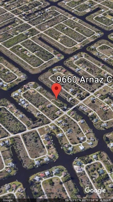 9660 Arnaz Circle, Port Charlotte, FL 33981 (MLS #U8000742) :: Medway Realty