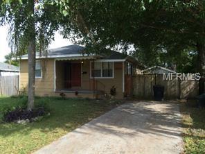 3821 29TH Street N, St Petersburg, FL 33714 (MLS #U8001485) :: Cartwright Realty