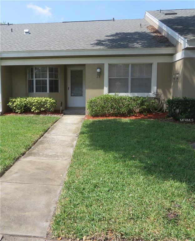 28 Penzance Court, Safety Harbor, FL 34695 (MLS #U8001505) :: Chenault Group