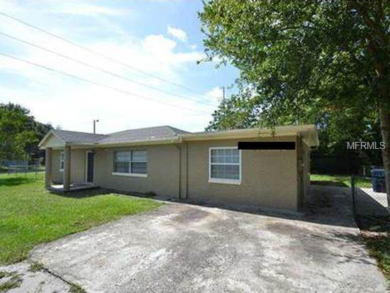 3623 E Clifton Street, Tampa, FL 33610 (MLS #U8001509) :: Griffin Group