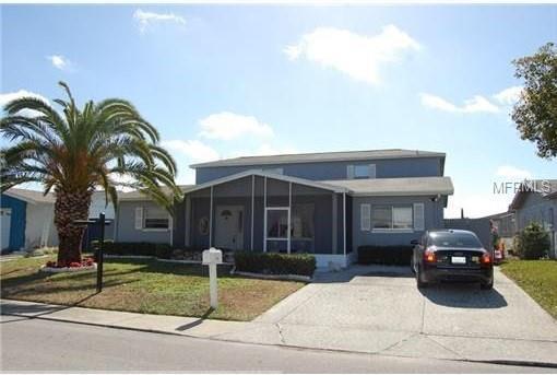 8200 Hixton Drive, Port Richey, FL 34668 (MLS #U8001762) :: Team Virgadamo