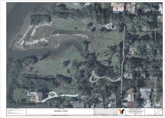 Lot G 72ND Terrace, Seminole, FL 33776 (MLS #U8001789) :: Chenault Group