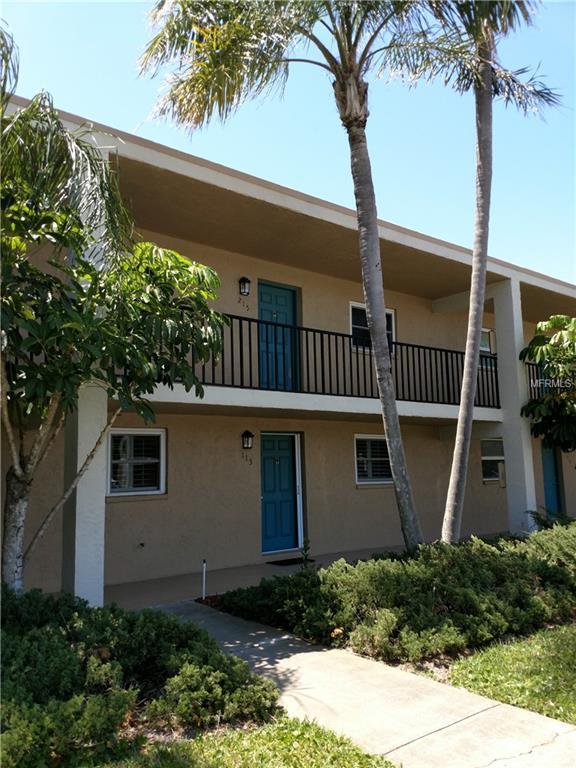 12300 Park Boulevard #215, Seminole, FL 33772 (MLS #U8001820) :: Chenault Group