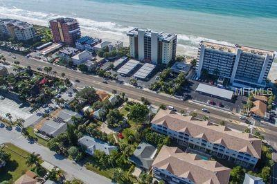 15405 Gulf Boulevard, Madeira Beach, FL 33708 (MLS #U8002066) :: Medway Realty