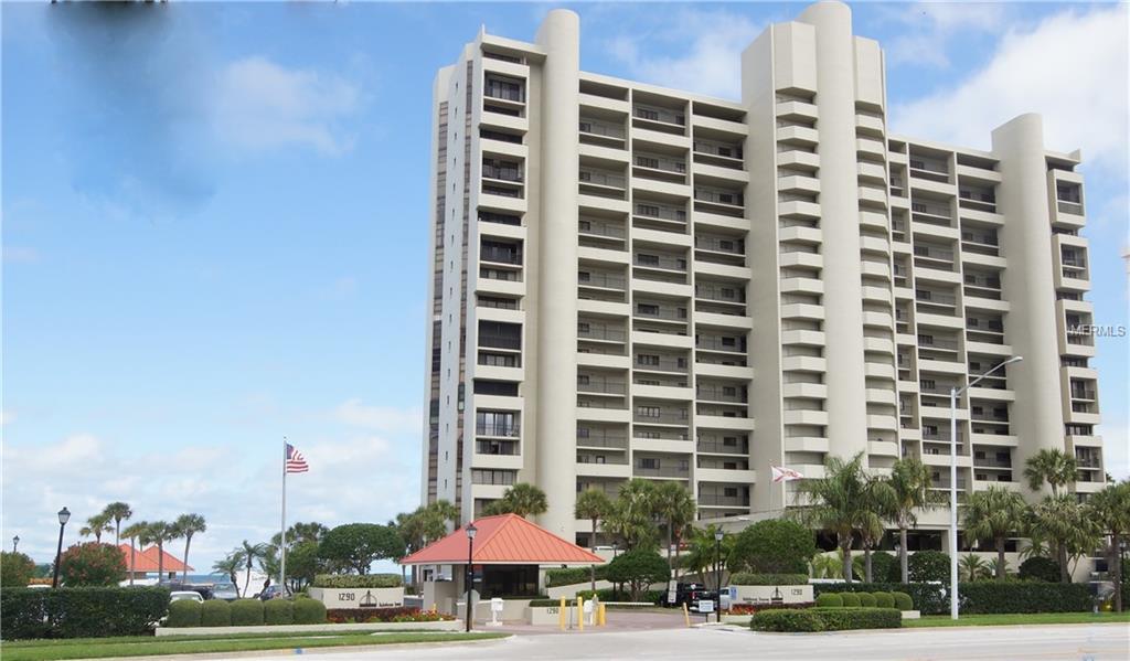 1290 Gulf Boulevard - Photo 1