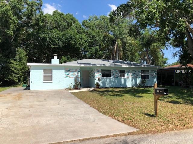 1830 59TH Street S, Gulfport, FL 33707 (MLS #U8003549) :: Baird Realty Group