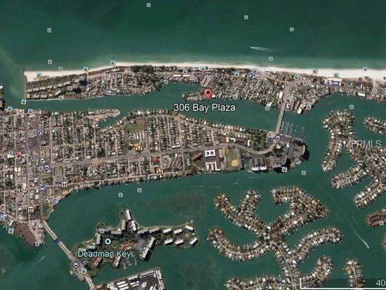 306 Bay Plaza, Treasure Island, FL 33706 (MLS #U8004436) :: Baird Realty Group